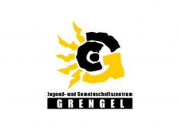 Logo Jugend- und Gemeinschaftszentrum Grengel