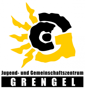 Logo Jugendzentrum Grengel