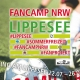 Sommercamp mit dem Fanprojekt vom 22. bis 26. Juli