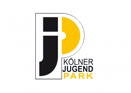 Logo Kölner Jugend Park