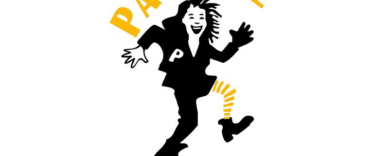 Logo Jugendzentrum Pauline