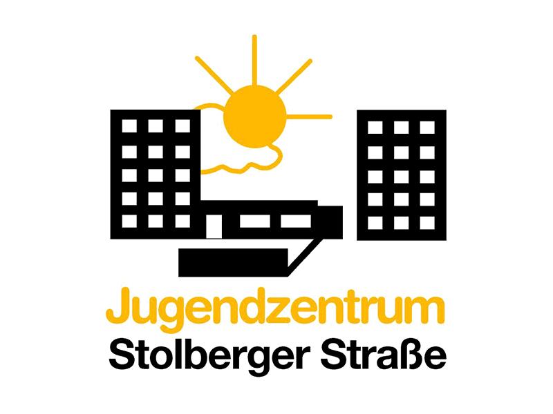 Logo Jugendzentrum Stolberger Straße