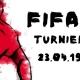 Am Dienstag, den 23.04.2019 ab 15 Uhr, veranstalten wir ein PS4 FIFA 19 Turnier in unseren Räumlichkeiten am Gereonswall 112.